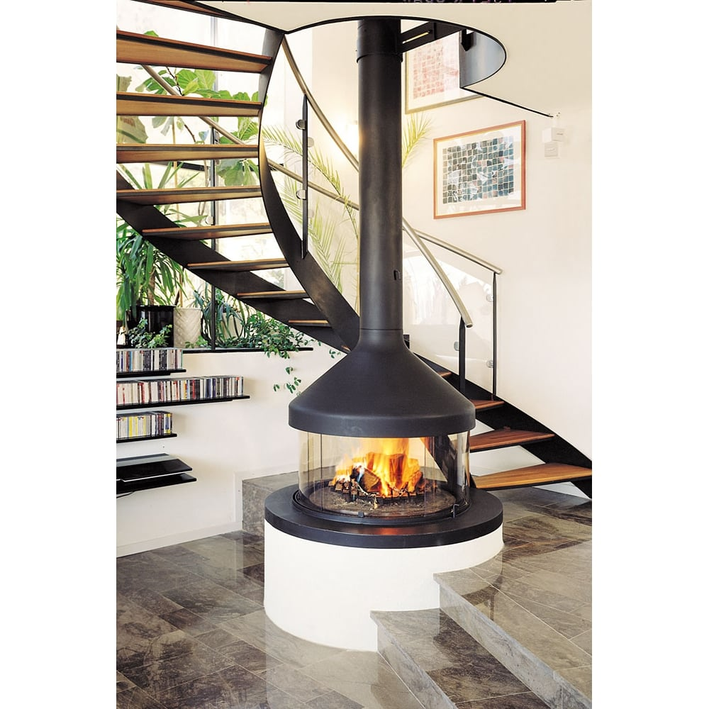 meijifocus gas fireplace