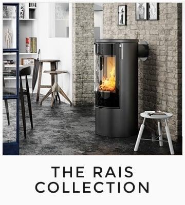 The Rais Collection