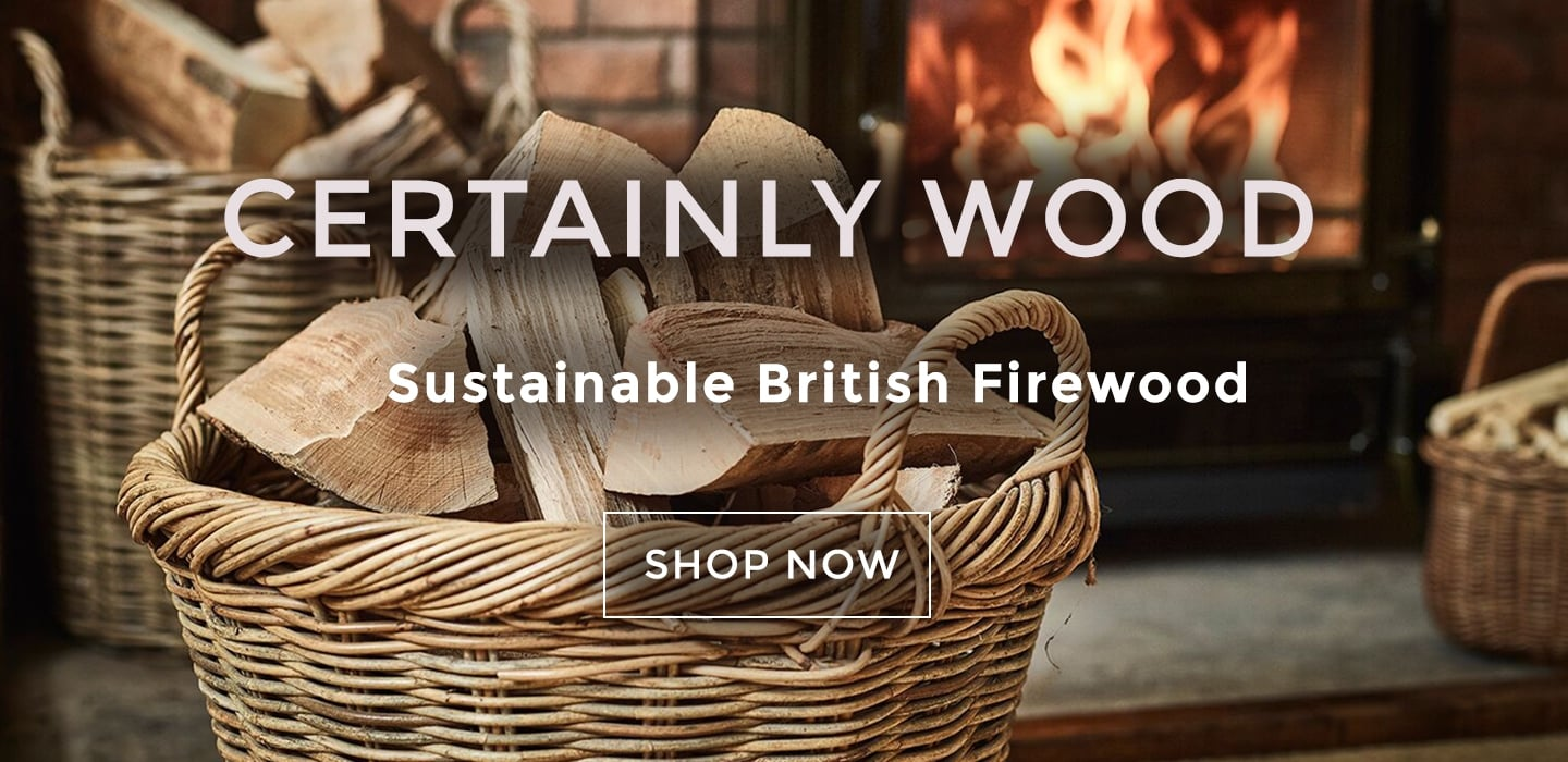 Certainly Wood Promo