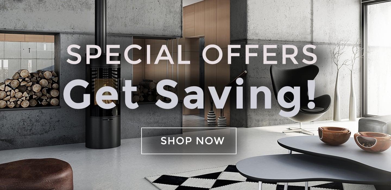 Get Saving