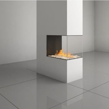 Ortal Space Creator 75 Three Sided Fire