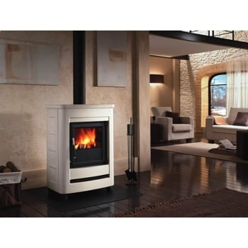 Piazzetta Wood E904S Wood Burning Stove