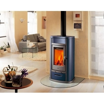 Piazzetta Wood E920 Wood Burning Stove